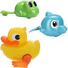 Купить <b>KEENWAY Заводные игрушки для</b> ванны серия Wind-up ...