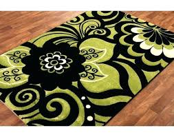 black white brown area rug green and kitchen rugs lime hand carved modern b black brown rug gray and area