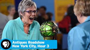 antiques roadshow new york city hour 3 studios floor lamp pbs you