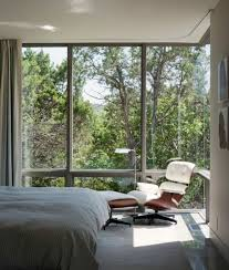 Amazing Idea Curtain Ideas For Bedrooms Large Windows
