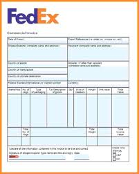 Courier Invoice Template Template Courier Invoice Template Bill Format In Excel Adobe 11