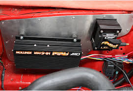 project 666 gets a crane cams ignition system update dragzine crane 6000-6420 at Crane Ignition Box Wiring Diagram