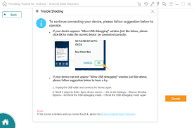 recover deleted videos from samsung