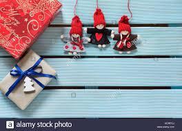 Rustic Christmas Stock Photos \u0026 Rustic Christmas Stock Images - Alamy