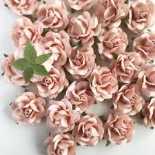 Pink Paper Flower Decorations Blush Pink Paper Flowers Wedding Paper Flower Backdrop Wall Diy Wedding Favors Wedding Favor Boxes Wedding Decor Decorations Vintage