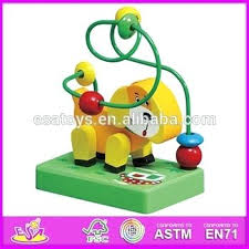 Wooden Bead Game Amazing Wooden Beads On Wire Toy Newest Wooden Beads Game Wooden Educational