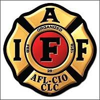 international ociation of fire fighters logo jpg