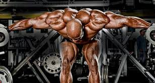 phil heath shoulder workout olympia