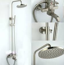 shower tub faucet combo bathtub shower faucet combo wonderful sink faucet design standard shower and tub shower tub faucet combo