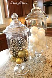 Apothecary Jar Filler for Christmas! | BentleyBlonde