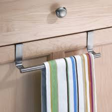 Towel Hanger Ideal Over The Door Towel Rack Home Design By John
