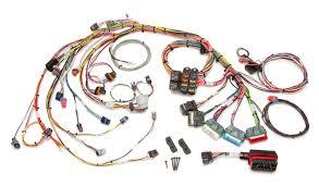 60213 1996 99 gm vortec 5 0 5 7l v8 cmfi harness extra