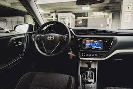 Review: 2016 Scion iM | Canadian Auto Review