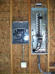 circuit breaker box diagram facbooik com Home Breaker Box Diagram breaker box wiring diagram with switch on breaker images free mobile home breaker box diagram