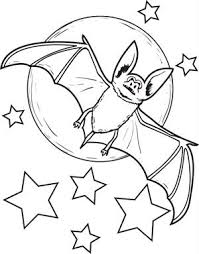Small Picture 14 FREE Bats Coloring Pages for Kids Printable Coloring Sheets