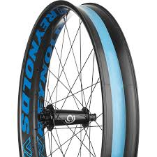 If you're just itching to get on the road (or bike path or trail) and. Reynolds The Dean Fat Bike Wheelset Competitive Cyclist