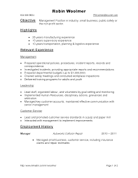 Image Gallery of Stylist And Luxury Criminal Justice Resume 16 Best Examples  For Your Job Search Livecareer With Charming