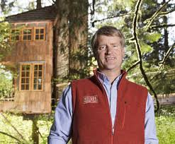 treehouse masters alex. Alex Meyer Treehouse Masters