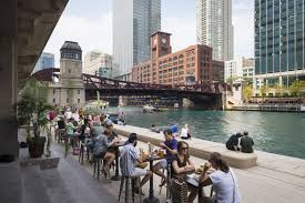 Coffee shop · the loop · 315 tips and reviews. Chicago Riverwalk Restaurants And Bars Choose Chicago