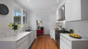 white country galley kitchen. Unique Kitchen Modern Galley Kitchen Awesome Popular White Country With Regarding 21  On I