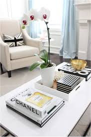 fake chanel books for decor 58 best coffee table ideas images on woodworking