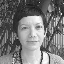 Rita Gonzalez - CCL Class of 2018 | Center for Curatorial Leadership