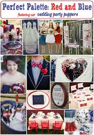 20 best 4th of july wedding ideas images on pinterest july Ideas For July 4th Summer Wedding red, white and blue wedding theme perfect for summer weddings! 4th of July Wedding Centerpieces