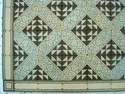 art deco ceramic wall tiles