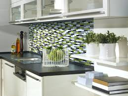diy self stick backsplash tiles blog how to install peel and stick tiles in  a kitchen