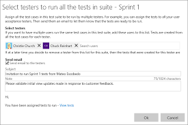 multiple test create manual tests vsts and team foundation server microsoft docs