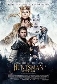 The <b>Huntsman</b>: Winter's War (2016) - IMDb