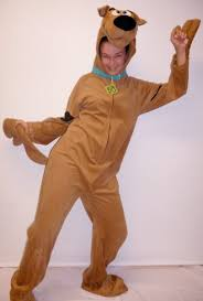 scooby doo costumes for girls