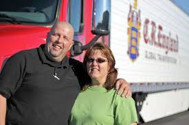 「american trucking industry, man and wife owner-operators」の画像検索結果