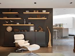 Living Room Shelving 28 Creative Open Shelving Ideas Freshomecom