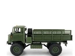Радиоуправляемый внедорожник <b>Aosenma</b> 1/16 4WD <b>Offroad Truck</b>