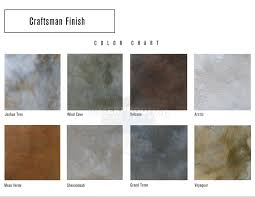 Westcoat Water Based Stain Color Chart Colors Texture Deck Coating Specialists