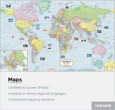 Educational Charts Manufacturers In India Educational Charts Maps Globes Scientific Models