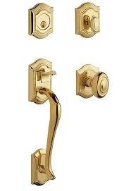 baldwin door lock. Baldwin Hardware Door Lock W