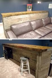 43 diy pallet bar plans and ideas you