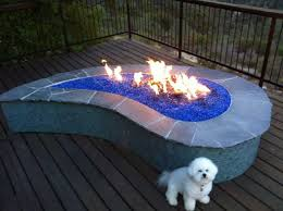 fire glass pit diy for pits modern transforming your oudoor with stylish what is a fire pit p77