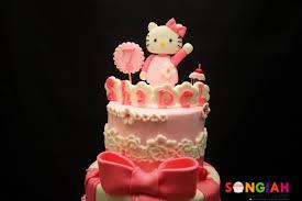 Happy Birthday Cake 7th Brithday Cake