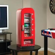 Home Coke Vending Machine Interesting Home Coke Machine Vending Fridge Coke Freestyle Machine For Home Use