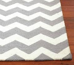 grey and white rug white and grey chevron rug grey white rug ikea