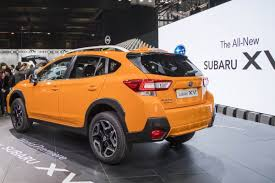 2018 subaru ground clearance. beautiful 2018 2018subarucrosstrek2 with 2018 subaru ground clearance