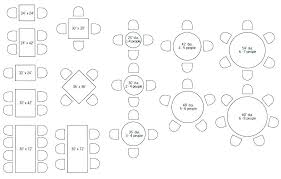 10 Person Round Table Seating Chart Template Person Dining Table Dimensions Size For 6 Interesting 10