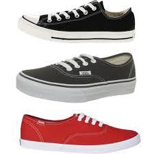 converse vs vans. converse or vans keds? vs