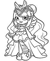 Coloring pages for shopkins fans is also a very useful tool for all of us to improve imagination and creativity and increase the level of concentration! Free Shopkins Coloring Pages Topcoloringpages Net
