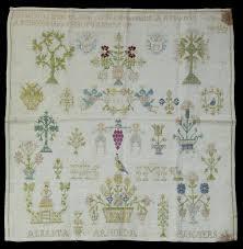 Cross-stitch - Wikipedia