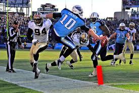 2011 Tennessee Titans Season Recap Music City Miracles