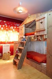 Kids Bed Rooms Really Cool Bunk Bed Design Ideas for Kids House
